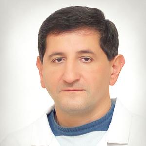 Старков Сергей Николаевич