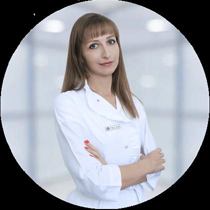 Романенко Олеся Николаевна