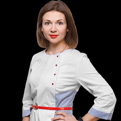 Дубенко Юлия Владимировна
