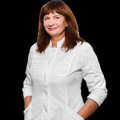 Егорова Людмила Владимировна