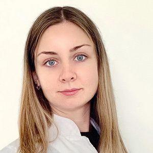 Арсеньева Марина Витальевна