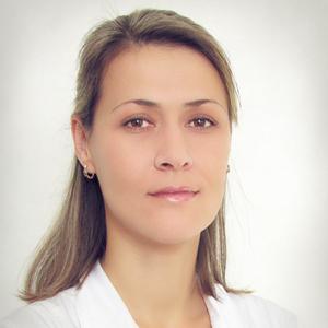 Степанова Наталья Сергеевна