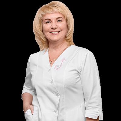 Кравченко Виктория Анатольевна