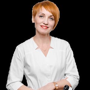 Крыгина Марина Ивановна