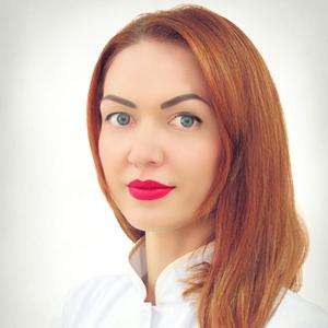 Ганжа Наталья Сергеевна