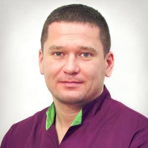 Ивановский Никита Александрович