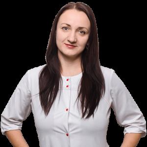 Мостовая Светлана Александровна