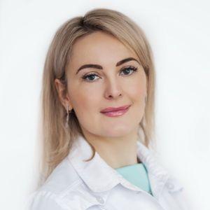 Кубасова Екатерина Васильевна