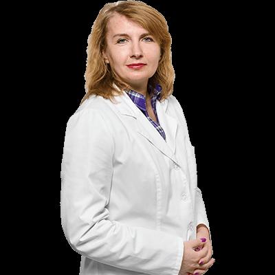 Нестеренко Светлана Евгеньевна