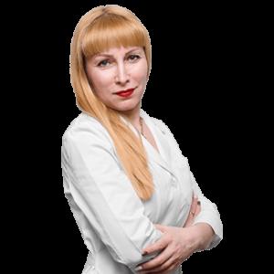 Нестеренко Татьяна Григорьевна