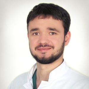 Ганжа Виктор Анатольевич