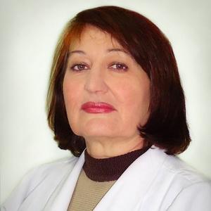 Косовская Наталья Яковлевна