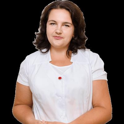 Воловик Елена Леонидовна