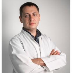 Кривицкий Сергей Владимирович